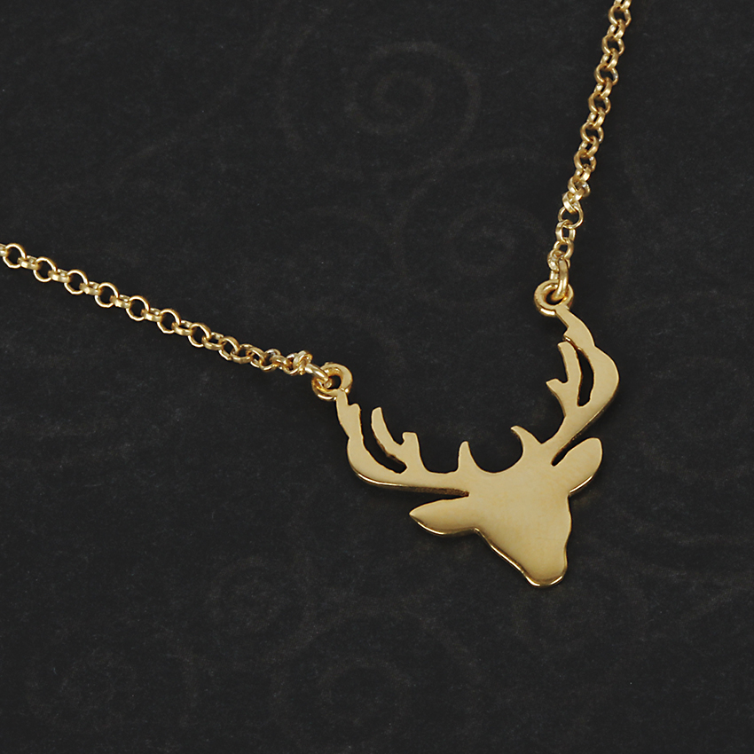 'Baratheon' Necklace