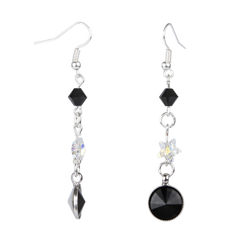 Swarovski Regal Earrings