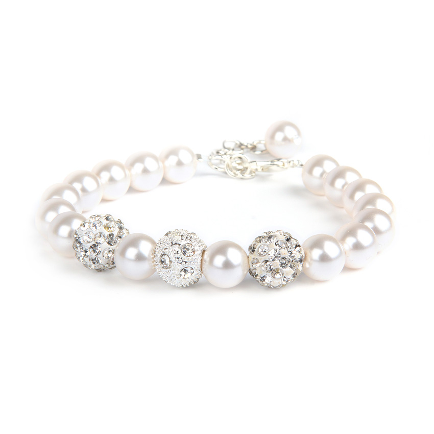 Swarovski Beloved Bracelet