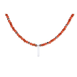 Swarovski Sunset Necklace