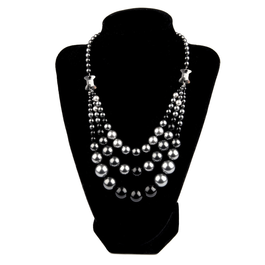 Swarovski Midnight Elegance Necklace