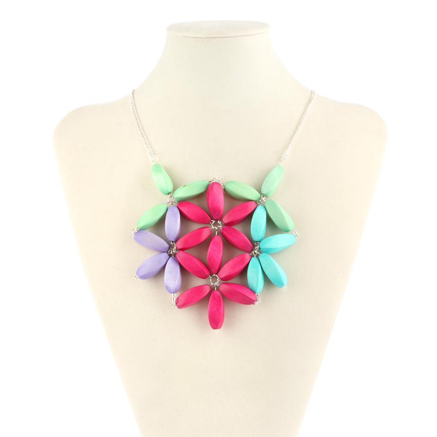 Club Tropicana Necklace