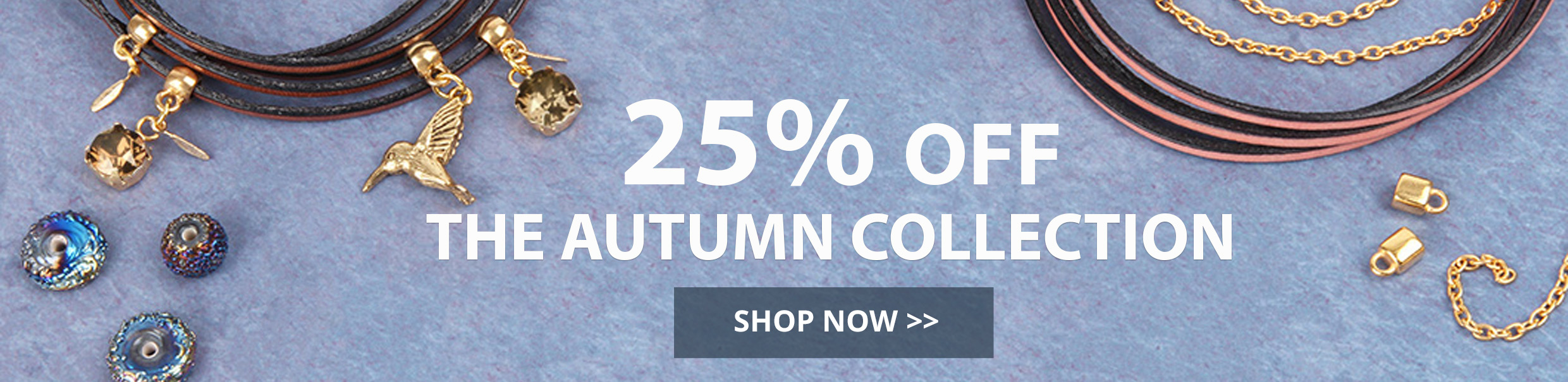Autumn Collection 25%