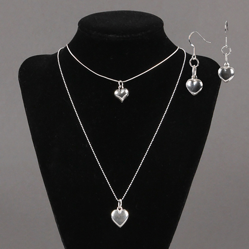Silver Love Jewellery Collection