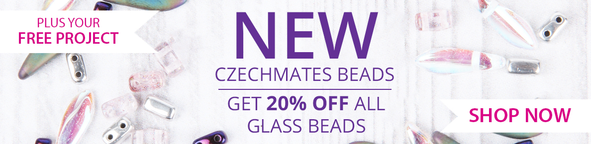 20% Off Glass