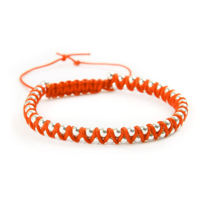 Sale Aztec Orange Bracelet