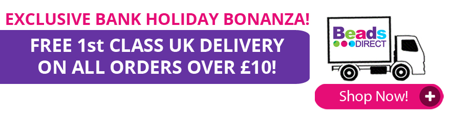 free delivery over �10