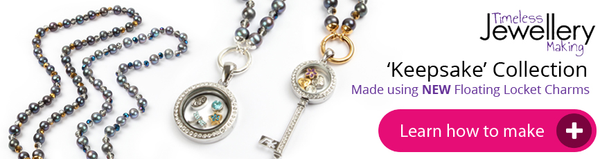 Keepsake Lockets