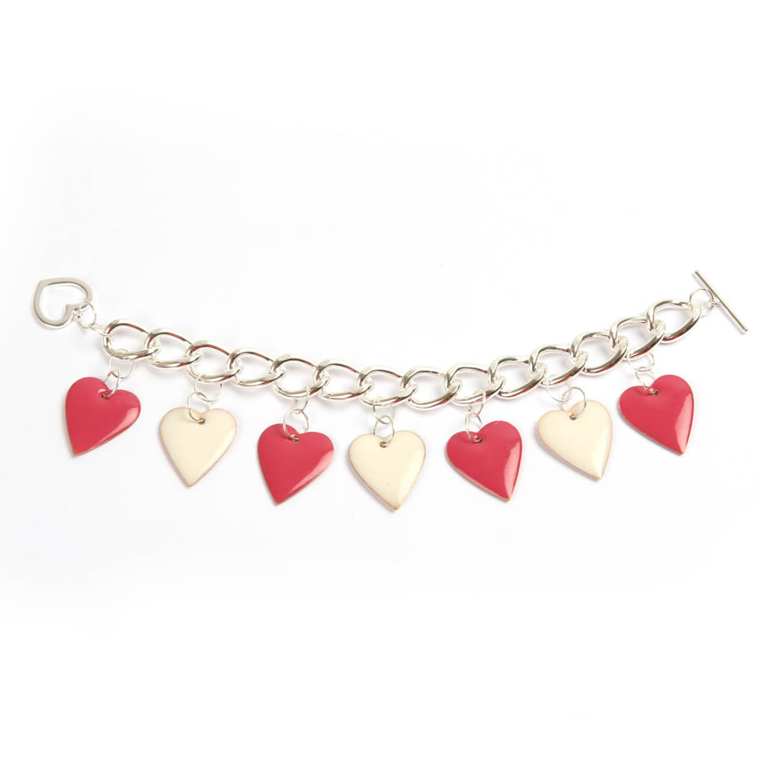 'Full of Love' Bracelet