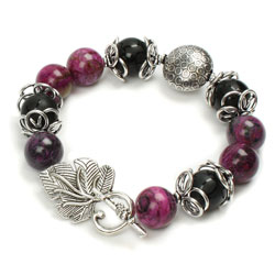 Purple Dream Bracelet