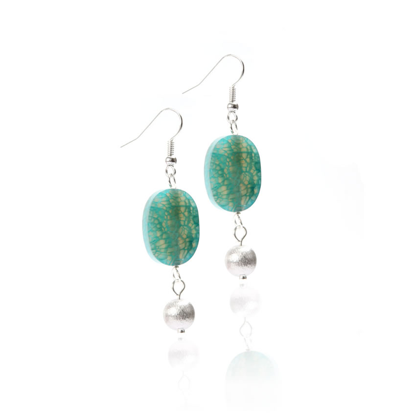 'Dainty and Delicious' Earrings