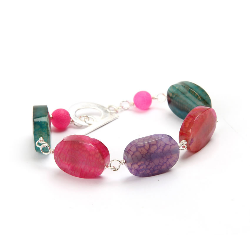 'Dainty and Delicious' Bracelet