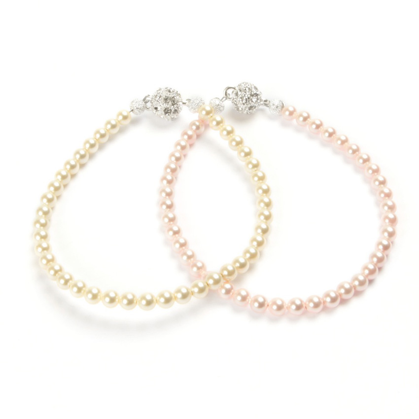 Bridesmaid's Bracelets