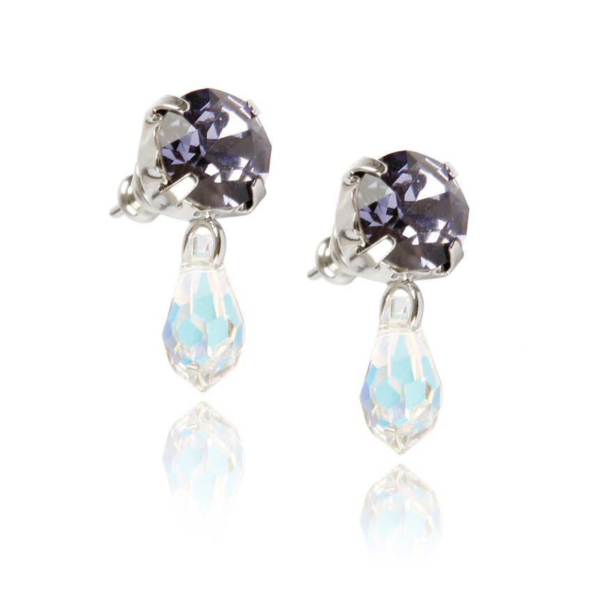 Aurora Ice Earrings
