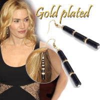 Get Kate Winslet's Style- Gold