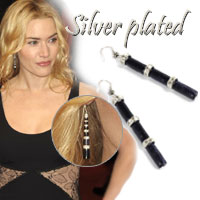 Get Kate Winslet's Style-Silver
