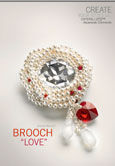 Brooch Love
