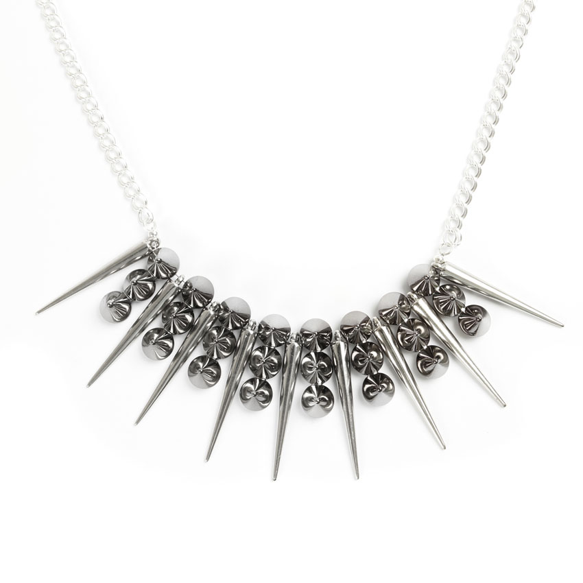 Venom Spike Necklace