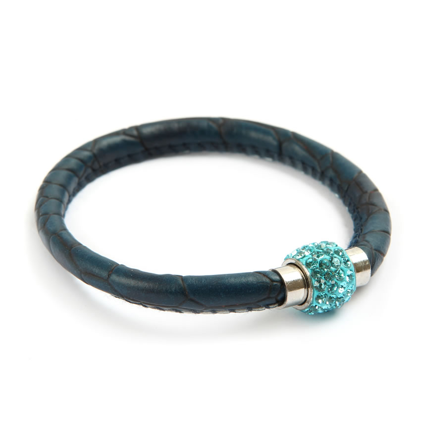 Starlight Dark Blue Bracelet