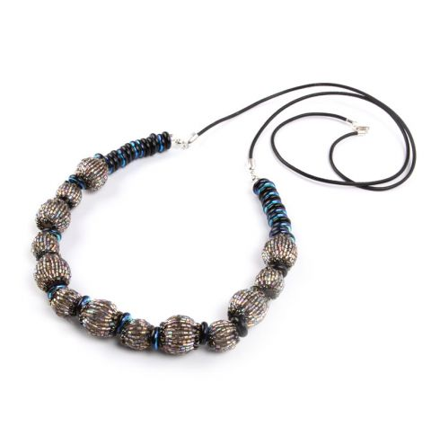 'Night Fever' Necklace