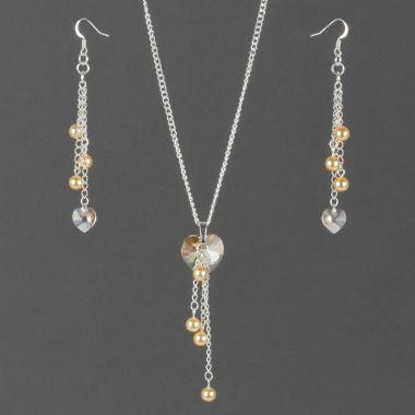 Summer Horizon Jewellery Set