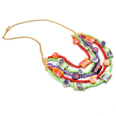 Carnival Necklace