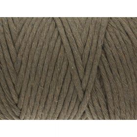 YarnArt ™ Macrame Twisted / cord / 60% cotton, 40% viscose and polyester / colour 768 / 500g / 210m