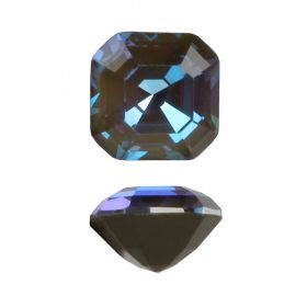 4480 Swarovski Crystal Imperial Fancy Stone 10mm Crystal Army Green DeLite Pk1
