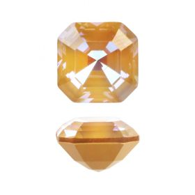 4480 Swarovski Crystal Imperial Fancy Stone 10mm Crystal Ochre DeLite Pk1