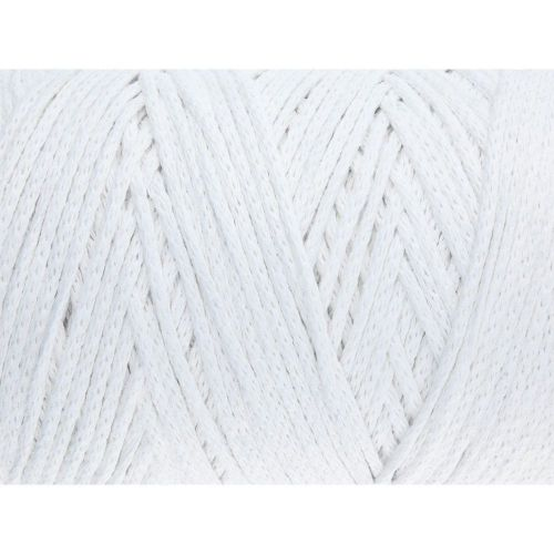 YarnArt ™ Macrame Cotton / cord / 85% cotton, 15% polyester / colour 771/751 / 2mm / 250g / 225m