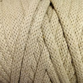 YarnArt ™ Macrame Cord 5mm / 60% cotton, 40% viscose and polyester / colour 753 / 250g / 85m