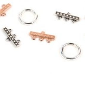 Other clasps