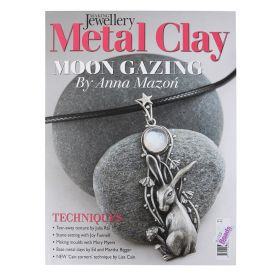 Making Jewellery Magazine Issue 123 September 2018