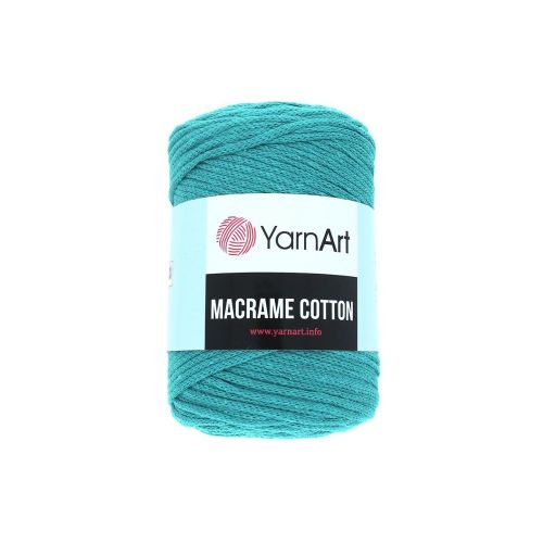 YarnArt ™ Macrame Cotton / cord / 85% cotton, 15% polyester / colour 783 / 2mm / 250g / 225m