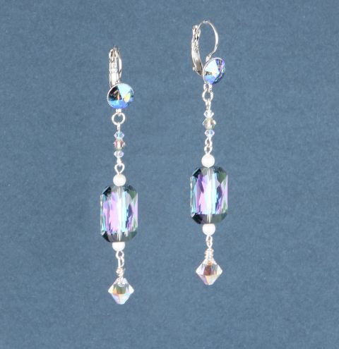 Luella Droplet Earrings