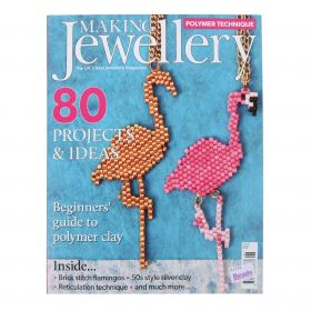 Making Jewellery Magazine Issue 119 June 2018