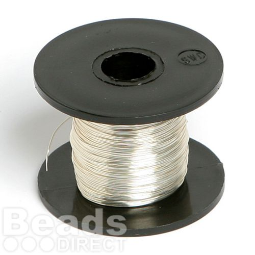 Supa Clear Beading Wire 0.315mm 70metre Reel