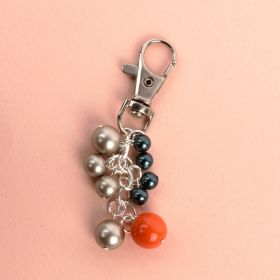 Free Gift Shine Online January 2019 - Coral Bag Charm