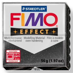 Staedtler Fimo Effect Polymer Clay Stardust 56g (1.97oz)