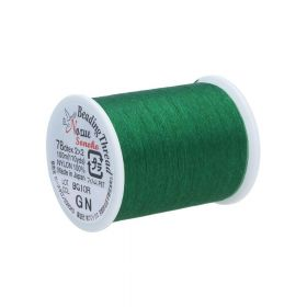Nozue Sonoko ™ / nylon thread / 78dtex / green / 100m