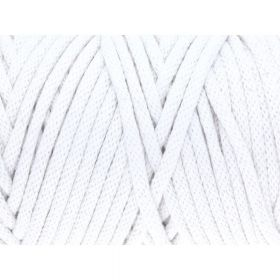 YarnArt ™ Macrame Cord 3mm / 60% cotton, 40% viscose and polyester / colour 751 / 250g / 85m