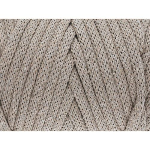 YarnArt ™ Macrame Cord 5mm / 60% cotton, 40% viscose and polyester / colour 768 / 500g / 85m
