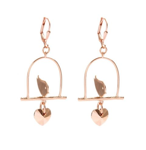 Sweet Tweet Earrings