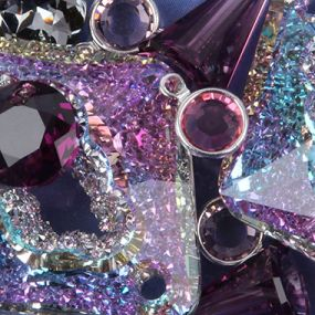 Swarovski charms & pendants