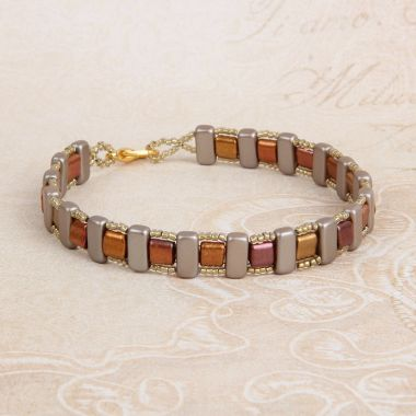 Bronze Orion Bracelet