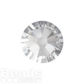 2088 Swarovski Crystal Flat Backs Non HF 4mm SS16 Crystal F Pk1440