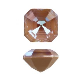 4480 Swarovski Crystal Imperial Fancy Stone 10mm Crystal Cappuccino DeLite Pk1