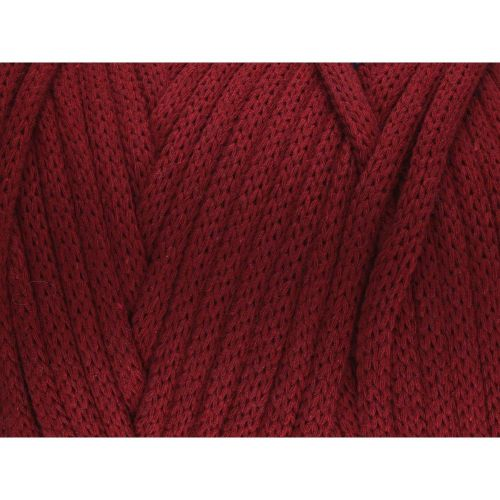YarnArt ™ Macrame Cord 5mm / 60% cotton, 40% viscose and polyester / colour 781 / 500g / 85m