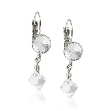 Petite Devotion Earrings