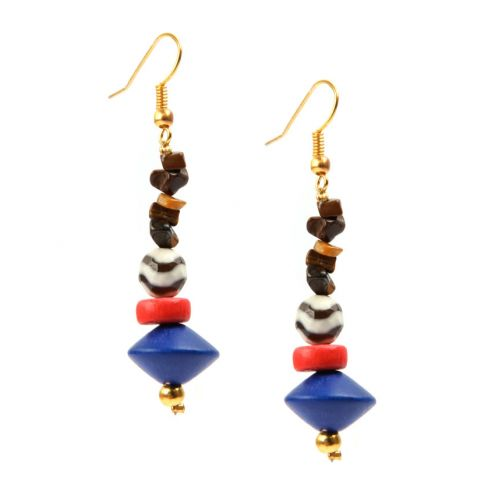 Jungle Fever Earrings